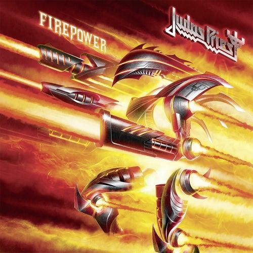 Lightning Strike by Judas Priest