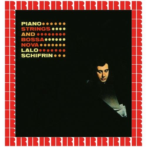 Piano, Strings, And Bossa Nova (Hd Remastered Edition) di Lalo Schifrin
