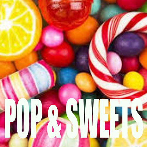 Pop & Sweets de Various Artists