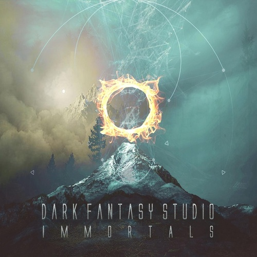 Immortals de Dark Fantasy Studio