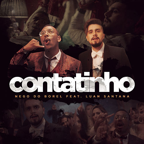 Contatinho by Nego Do Borel