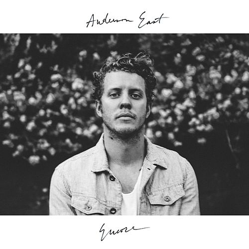 Girlfriend by Anderson East