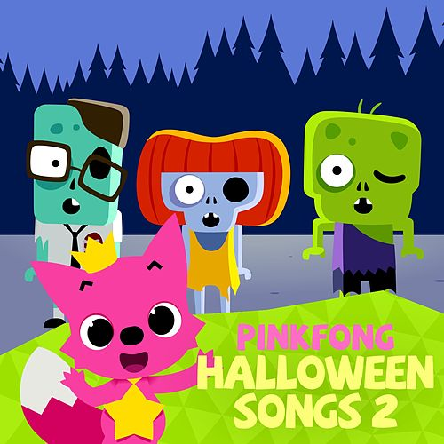 Halloween Songs 2 by Pinkfong