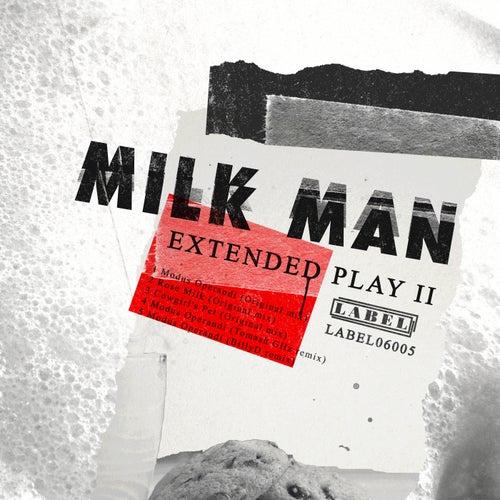 Extended Play II - Single de Milkman