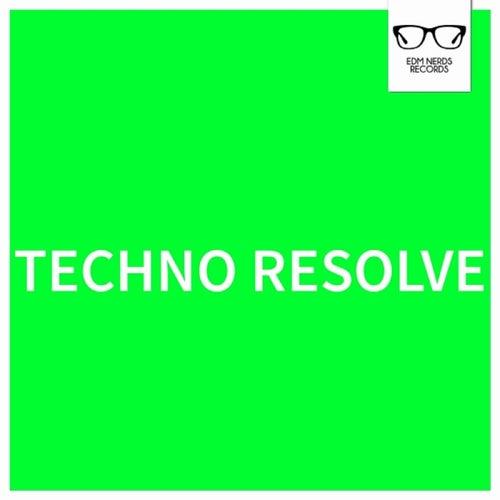 Techno ReSolve - EP de Various Artists