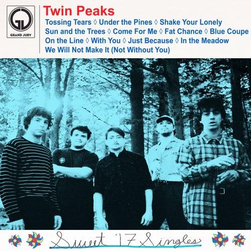 Sweet '17 Singles by Twin Peaks