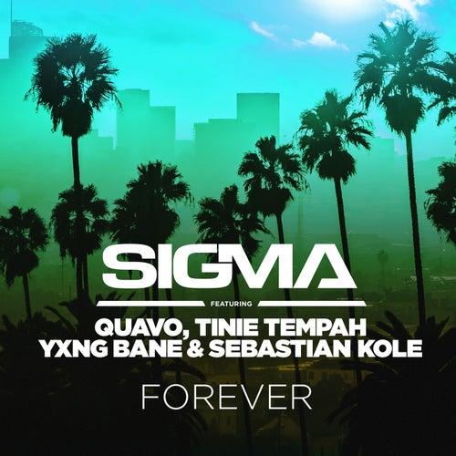 Forever von Sigma