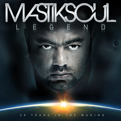 Legend by Mastik Soul