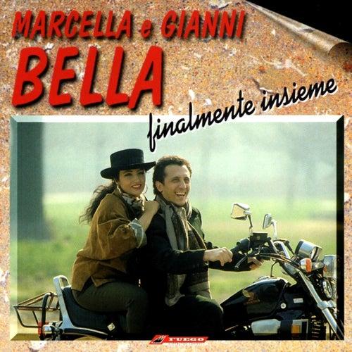 Finalmente Insieme di Marcella Bella