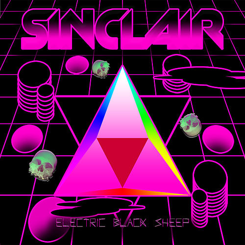 Electric Black Sheep von Sinclair