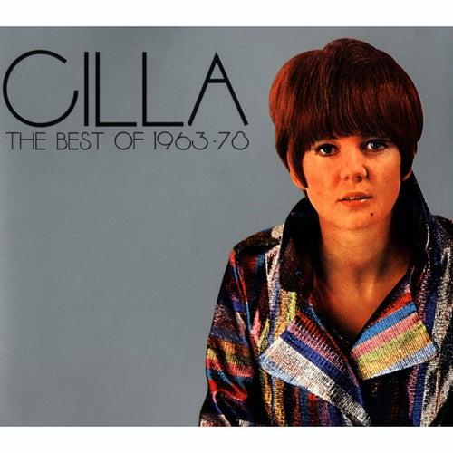 The Best of 1963-1978 de Cilla Black