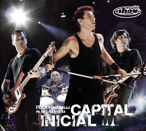 Capital Inicial Multishow Ao Vivo de Capital Inicial