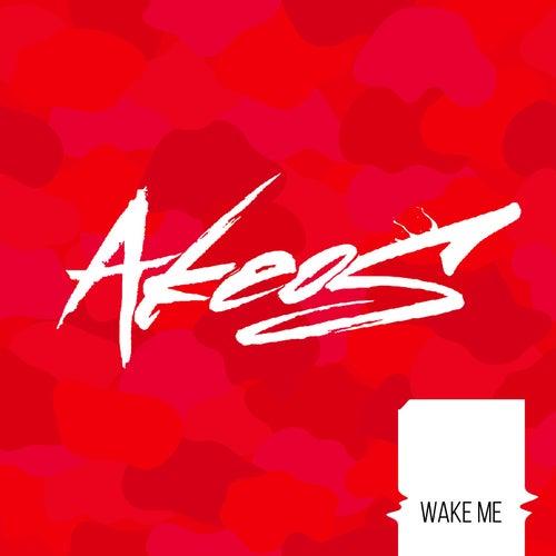 Wake Me de Akeos