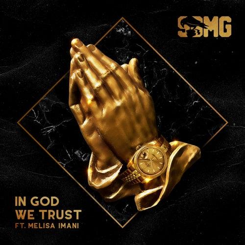 In God We Trust van SBMG