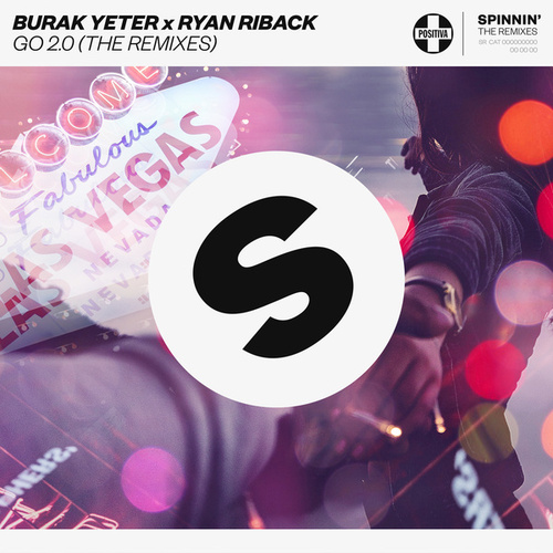 GO 2.0 (The Remixes) by Ryan Riback