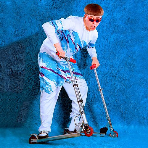 Upside Down by Oliver Tree