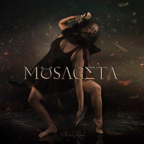 Musageta by Gran Rah