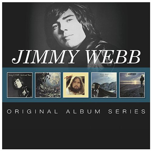 Original Album Series von Jimmy Webb