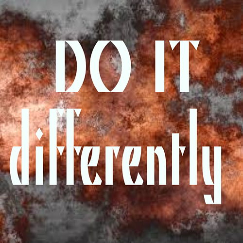 Do It Differently by Various Artists
