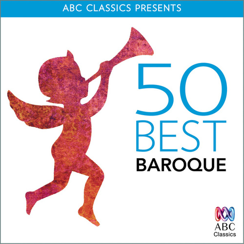 50 Best Baroque de Various Artists