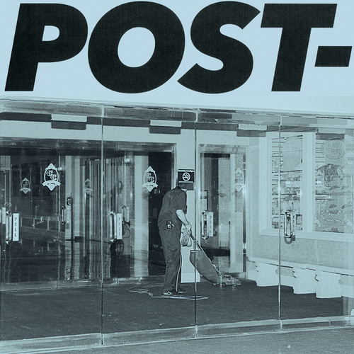 POST- by Jeff Rosenstock