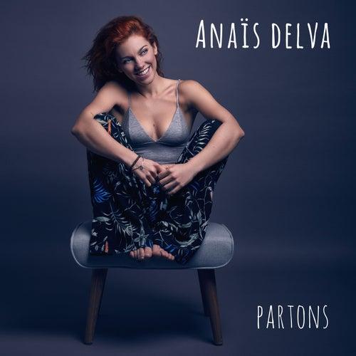 Partons de Anaïs Delva