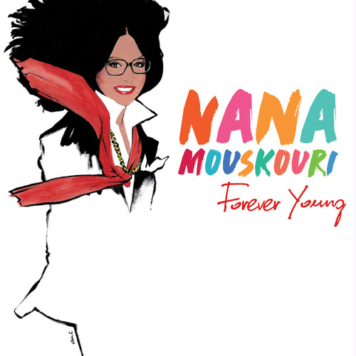 In The Ghetto von Nana Mouskouri