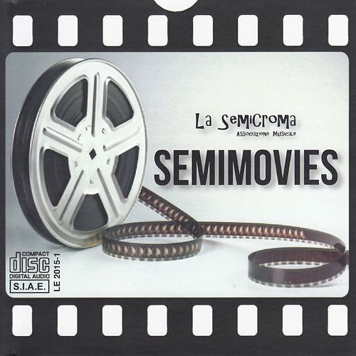 Semi Movies de Various Artists