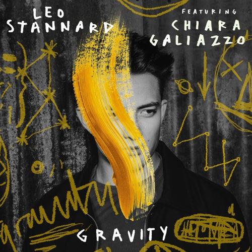 Gravity by Leo Stannard & Chiara Galiazzo