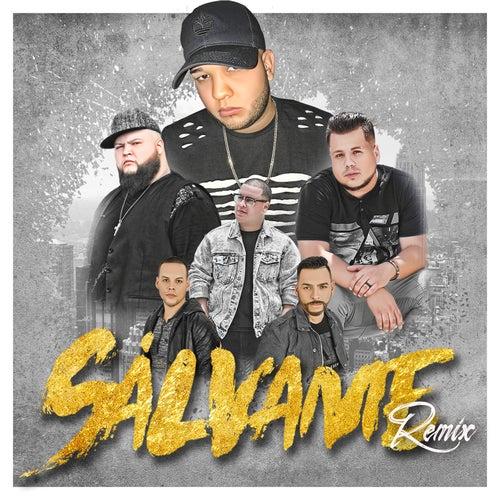 Sálvame Remix (feat. Baby Nory, Yariel, 2BleJ & Lyam) de Victory