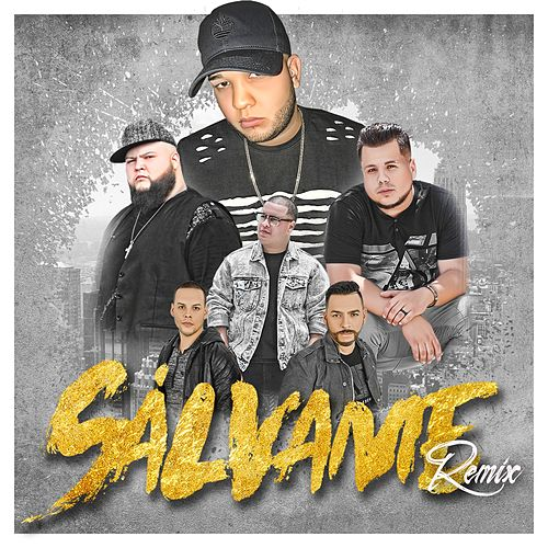 Sálvame Remix (feat. Baby Nory, Yariel, 2BleJ & Lyam) by Victory