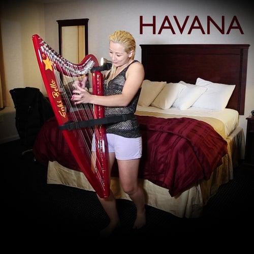 Havana (Electric Harp) de Enki Bello
