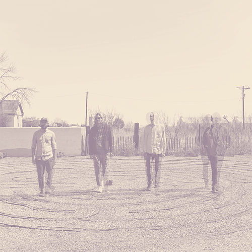 Myths 003 by Dungen & Woods