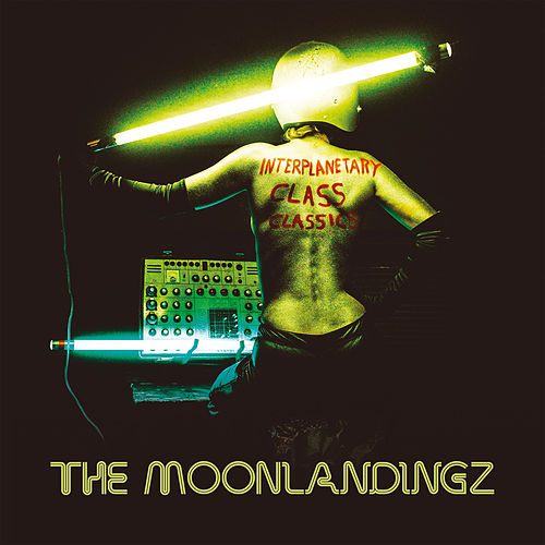 The Strangle Of Anna (Demo) by The Moonlandingz