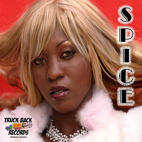 Spice - EP by Spice