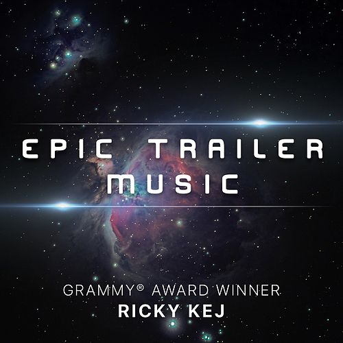 Epic Trailer Music by Ricky Kej