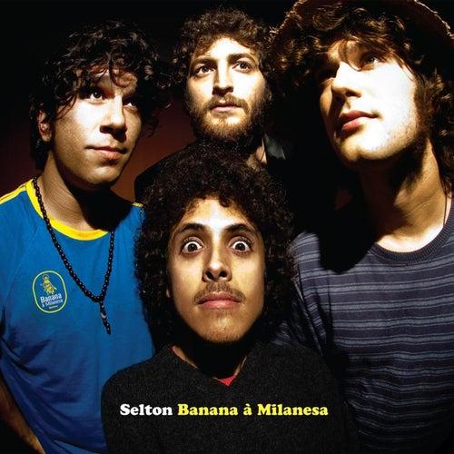 Banana à Milanesa by Selton