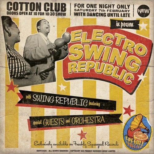 Electro Swing Republic de Swing Republic