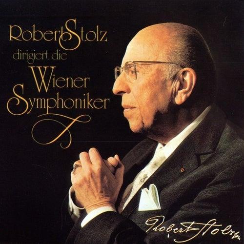 Robert Stolz dirigiert die Wiener Symphoniker von Wiener Symphoniker