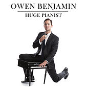 Huge Pianist by Owen Benjamin