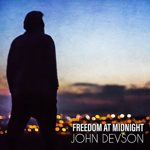 Freedom At Midnight by John Devson