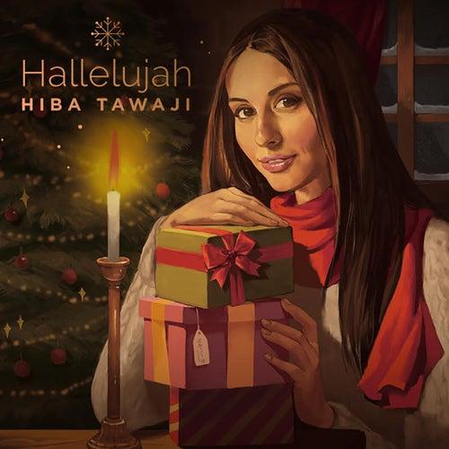 Hallelujah de Hiba Tawaji