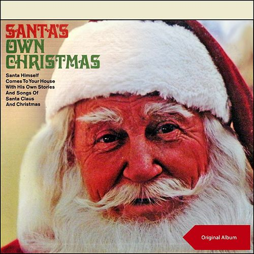 Santa's Own Christmas (Original Album) de Santa Claus
