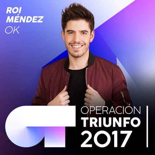 OK (Operación Triunfo 2017) de Roi Méndez