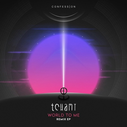 World To Me - Remix EP de Tchami