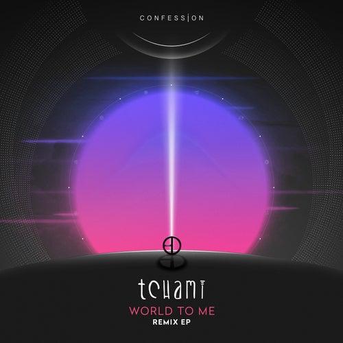 World To Me (feat. Luke James) (MK Remix) de Tchami