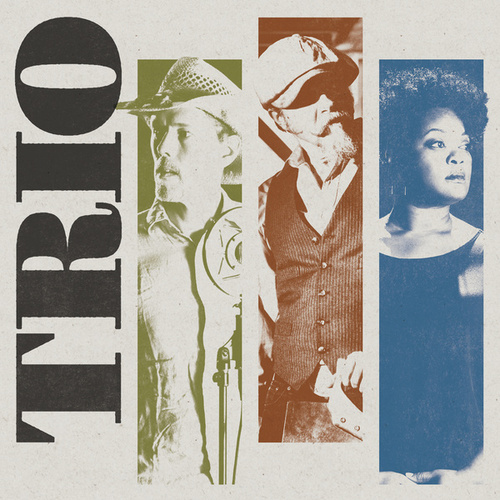 Trio by Jonathan Byrd