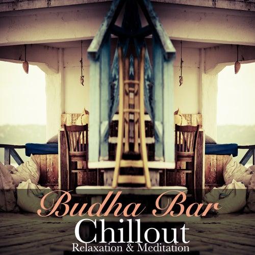 Budha Bar: Chillout van Various Artists