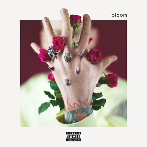 Bloom von MGK (Machine Gun Kelly)