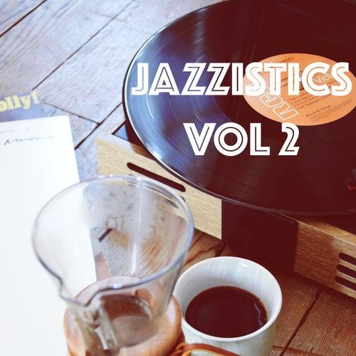 Jazzistics, Vol. 2 de Various Artists